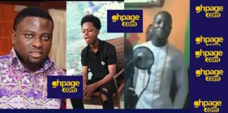 "Gospel Musician Stole Latest Song ""Nipa Hunu"" From An Upcoming Artiste"