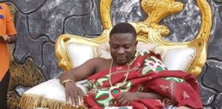 You Are A Worthless Ingrate - Pastor Tells Gospel Musician Brother Sammy
