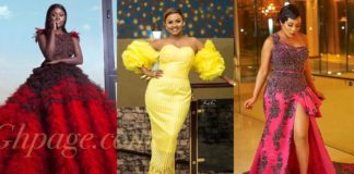 6 Most Stylish Celebrity Slay Queens Who Were Strangely Missing On The VGMA 2018 Red Carpet