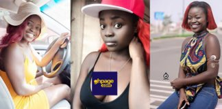 "Check Out This 16 Hot Photos Of The Girl Shatta Wale Is Alleged To Be ""Chopping"" After Dumping Michy"