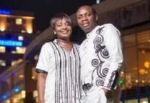 Counselor Lutterodt's Crazy Outbursts; His Wife Finally Speaks On Her Husband's Behavior