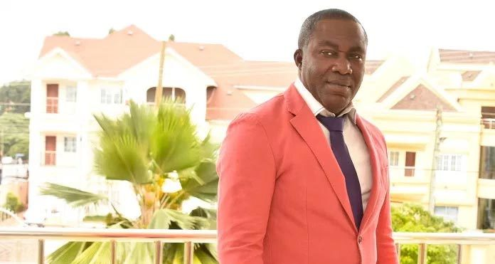 See The Current State Of Kwame Despite's Abandoned House In Kumasi (Photos)