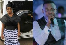 Actress Diamond Appiah Calls Out Pastors Seeking The Downfall Of Prophet Nigel Gaisie