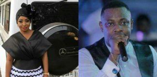 Actress Diamond Appiah Calls Out Pastors Seeking The Downfall Of Prophet Nigel Gaisie