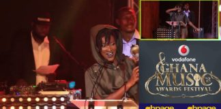 Video: The new records Ebony Reigns has set at VGMA 2018 you must know