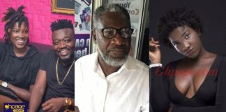 Ebony's Father Has Accused Bullet And Rufftown Records Of Causing Ebony's Death