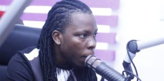 Take Trotro If You Can't Afford A Taxi - Rapper Edem Tells Moesha