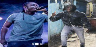 Music producer Ephraim exposes Ayigbe Mafia Stonebwoy