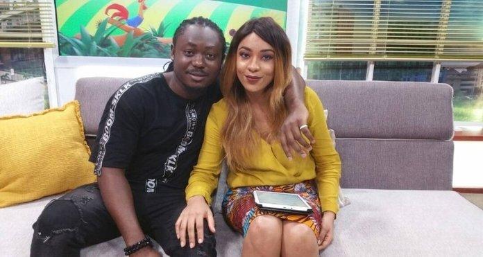 Ghanaian Musicians are selfish and stingy – Ephraim