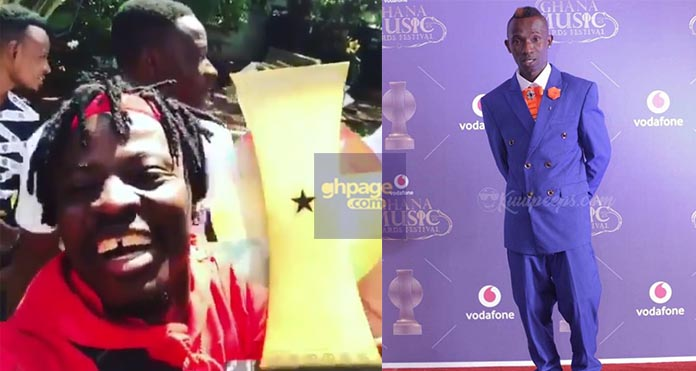 I'll not waste my time doing a collaboration with Patapaa – Fancy Gadam