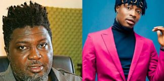 Gadam Nation Fans Attack Legendary Producer Da' Hammer Over His VGMA Comment