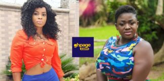 I've No Issues With Benedicta Gafah; We're Just Not Friends - Tracey Boakye Hits Back