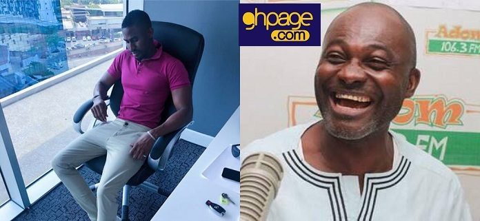 Ibrah One's Money Laundering Allegation Against Kennedy Agyapong; Ibrah Speaks