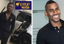 This Is Ibrah One's Friend Who Snitched To Interpol - He Has Also Been Accused Of $1.2 Million Gold Scam