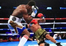 Isaac Dogboe floors Jessie Magdaleno, becomes Ghana's 8th boxing champion