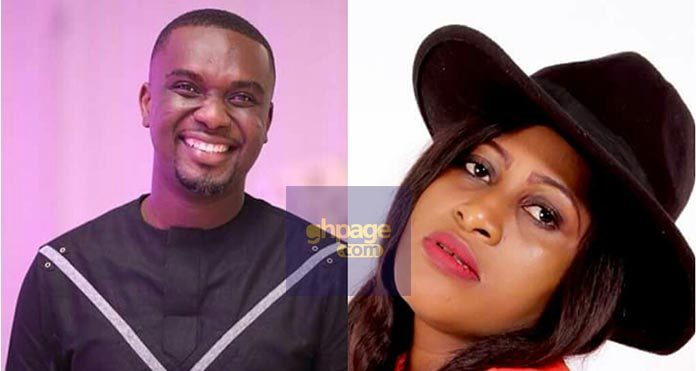 I Didn't Deserve To Win Gospel Song Of The Year - Joe Mettle