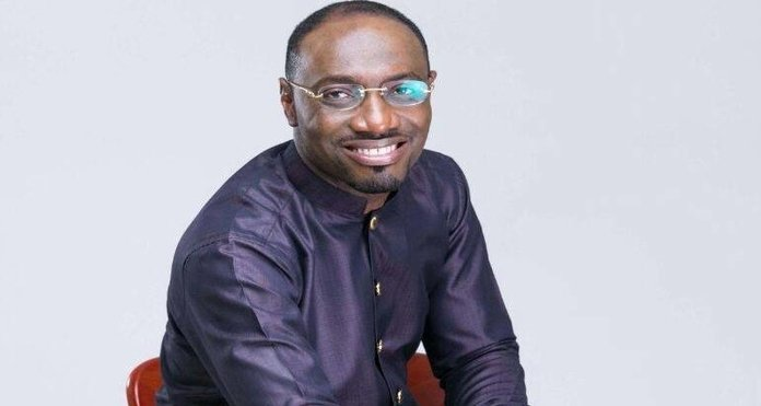 Gospel musician Josh Laryea opens up for the first time after sexual misconduct (Watch Video)