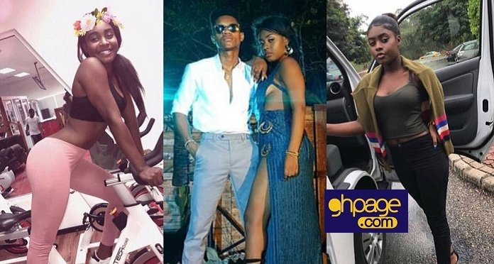 Here Are More Photos Of Kidi's Allege Girlfriend – She Is Gorgeous