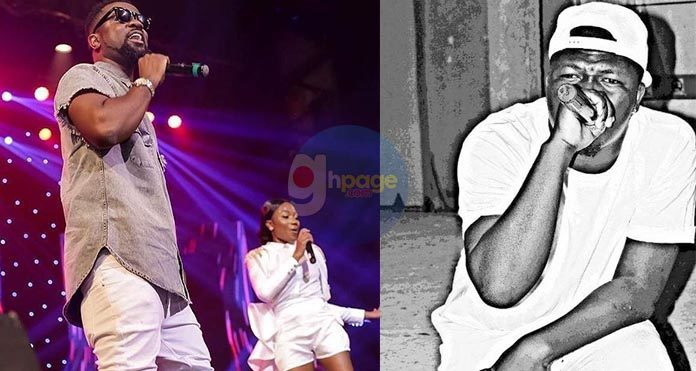 """Have 32K Retweets Before I Feature On Your Song"" - Sarkodie Tells Nigerian Singer"