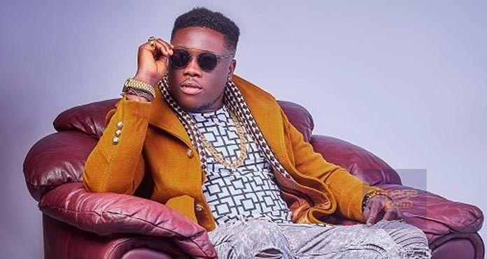 Organizers Of The 2018 Vgma Never Treated Me Fairly – Kurl Songx Fumes