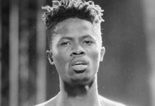 Rapper Kwesi Arthur Names Three People Who Helped Get To This Stage In His Career