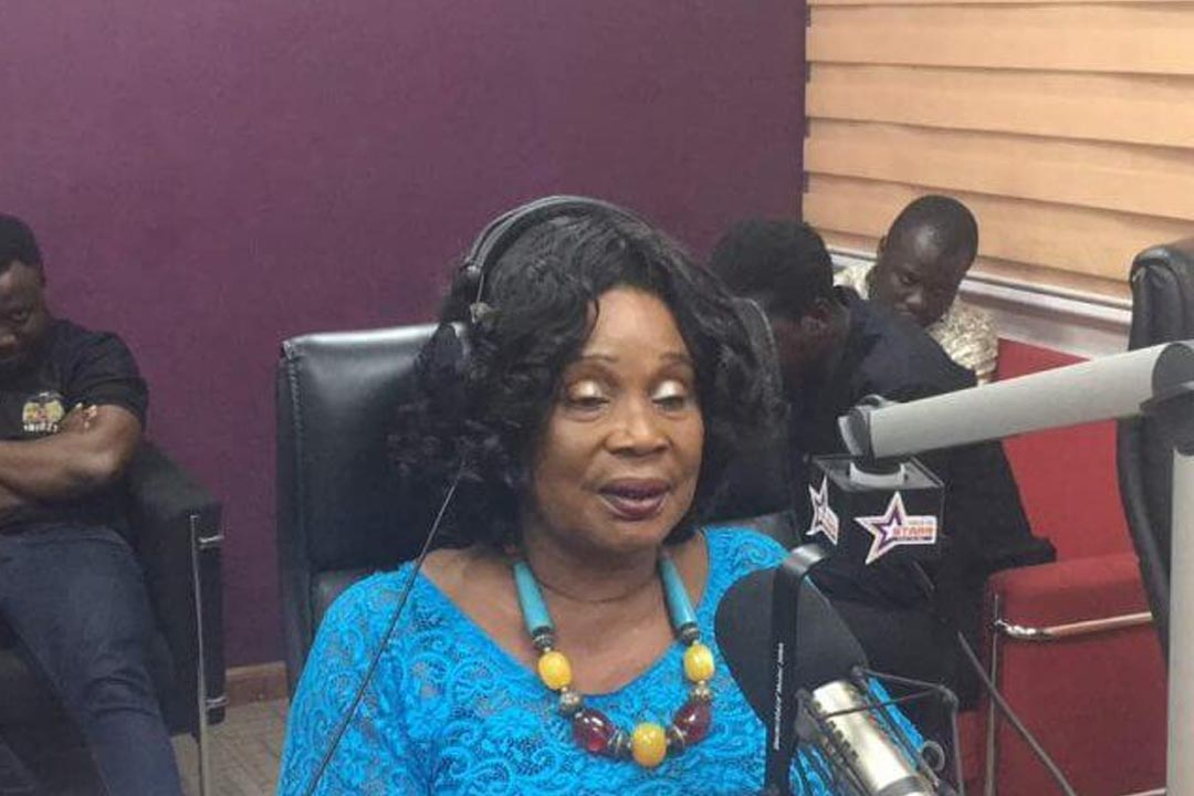 My first marriage collapsed because I was a celebrity – Maame Dokono reveals