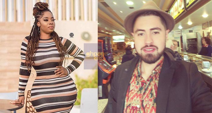 Colombian Rapper Proposes Love To Moesha Boduong On Facebook