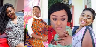 Check Out 4 Kumawood Actresses Who Have Stop Acting To Host Their Own TV Shows