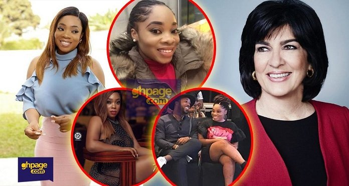 Video:The married man I'm dating has another mistress but I'm his favorite girlfriend-Moesha tells CNN