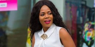 Mzbel Calls Out Samira Bawumia Says She Only Knows How to Appear On Red Carpet And Slay