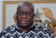 Social Media List 6 Major Reasons Why President Akufo-Addo Needs 'Obinim's Miracle Sticker'