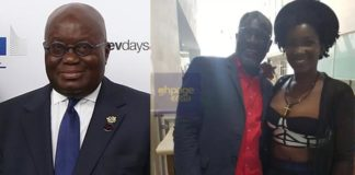 Video: People Lied About President Akufo-Addo's Donation To My Family - Ebony's Dad Clears The Air On Akufo Addo's GHC50,000 Donation Saga