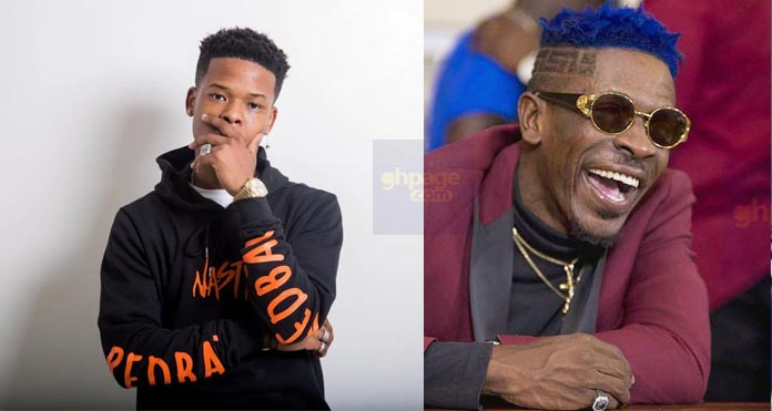 """""""I have heard the name Shatta Wale but not his works. I don't know if he is a man or woman,"""" – South Africa's Nasty C"""