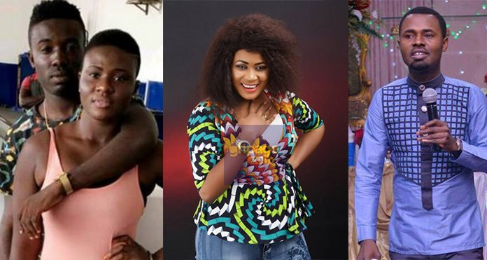 Audio+Details: Ernest Opoku Dated And Even Had An Ab0rtion With Criss Waddle's Ex Mary - Nayas