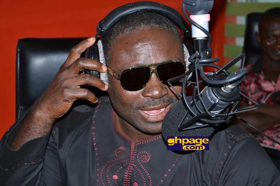 Otwinoko Kwabena Asare