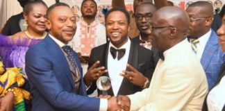 Owusu Bempah gets government appointment