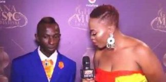 """VGMA board took 'stupid money' & gave him the award"" -Patapaa Speaks after losing the award"