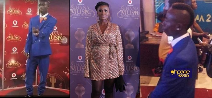 Photos: All The Dresses At The 2018 VGMA That Caught Everybody By Surprise