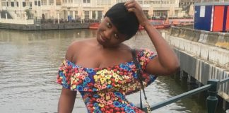 Never Stay In A Relationship If Your Partner Can't Make You C*M - Princess Shyngle