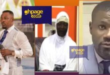 Audio: Prophet Nigel has finally reacted to the allegations that he went to Gambia for Juju -issues a stern warning to Nana Yaw Sarfo