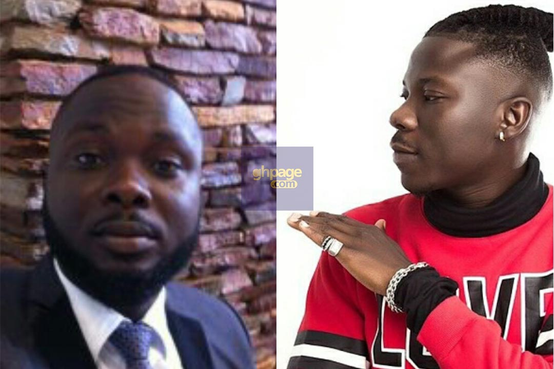 Stonebwoy Doesn't Respect Me Anymore After Helping Him – Music Producer Quick Action