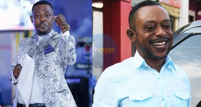 """Prophet Nigel reacts to being called a """"small boy"""" by Rev Owusu Bempah -Vows to expose him"""