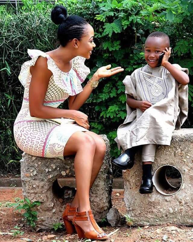 Alleged baby daddy of Akuapem Poloo's son exposed - GhPage