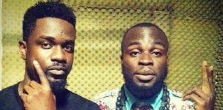 """""""Forget Sarkodie & The Rest: I Am The Best Rapper In My Generation"""" - Manifest Boldly Declares"""