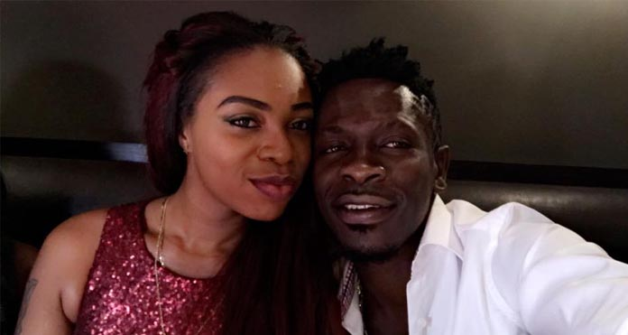 Shatta  - Michy could chase me with knives at home-Shatta Wale reveals