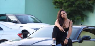 """Shatta Michy Asks Fans Not To Relate Everything She Does To Her """"SITUATION-ship"""""""