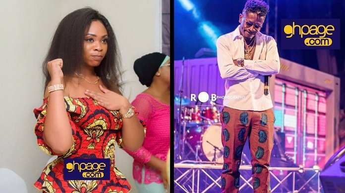 Break-up of the century – Shatta Wale and Shatta Michy are no more— They have allegedly broken up