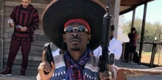 "The Most Expensive Video ""Gringo"" From Shatta Wale To Be Premiered Tomorrow On MTVBase"