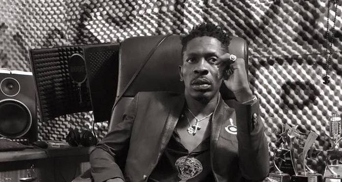Shatta Wale Shares List Of All Awards He Has Received In His Career
