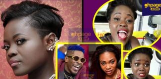 Video: Shatta Wale Alleged New Girlfriend Bigail Clears The Air